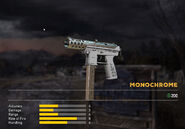 Fc5 weapon a99 skin chrome