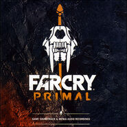 OST Far Cry Primal-2