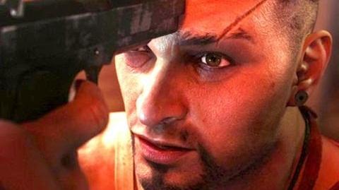 Far Cry 3 — Озвучка Васа