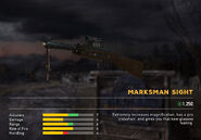 Fc5 weapon mp34 scopes marksman