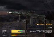 Fc5 weapon arcl scopes tactical