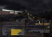 Fc5 weapons 4570fall optic reddot
