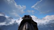 FC4 AK-47 Iron Sights