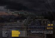 Fc5 weapon akm