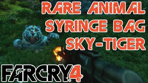 Sky-Tiger on Medium difficulty with stock assault rifle