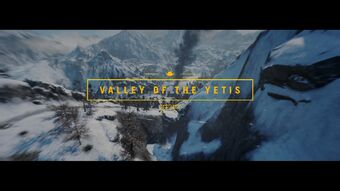 Valley Of The Yetis Far Cry Wiki Fandom