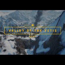 Valley Of The Yetis Dlc Far Cry Wiki Fandom