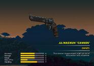Fc5 weapon 44magnumcannon