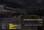 Fc5 weapon 1887t suppc