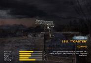 Fc5 weapon 1911toast