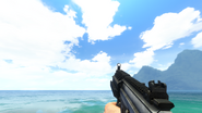FC3 STG-90 First-Person View