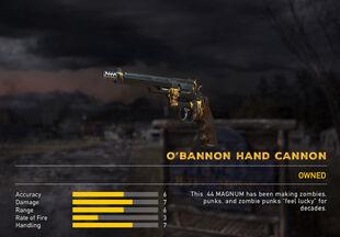 O'Bannon