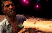 Смерть Бака