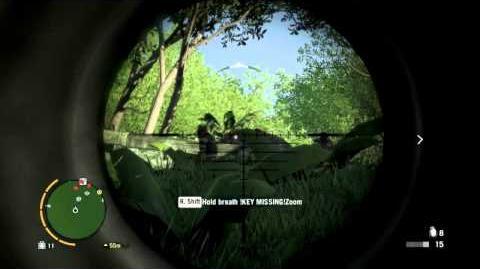 Far Cry 3 - Мартышкин Труд DLC