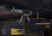 Fc5 weapon mp5 skin grey