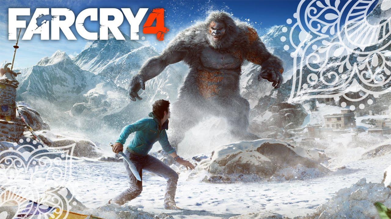 Far cry 4 скачать торрент.