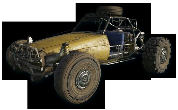Fc3 Cutout Buggy