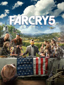 Official poster FarCry 5