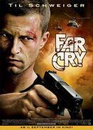 FarCry poster