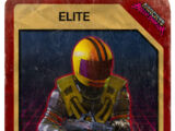 Omega Force Elite