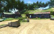 FC3 Лагерь лесорубов 4