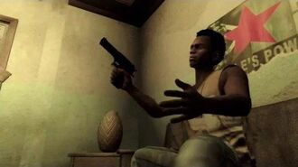 Far Cry 2 Storyline Trailer