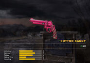 Fc5 weapon 44magl skin pink