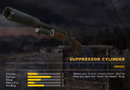 Fc5 weapon m133 suppc