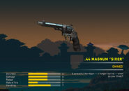 Fc5 weapon 44magnumsixer