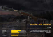 Fc5 weapon ms16 supps
