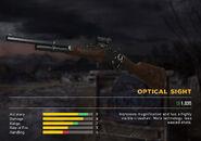 Fc5 weapons 4570 optic optical