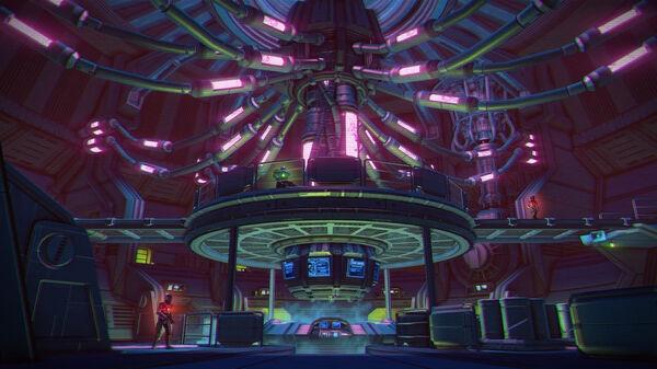 FC3 Blood Dragon Screenshot 5