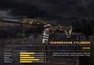 Fc5 weapon arcshark suppc