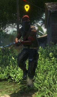 Pirate Berserker Boss-0