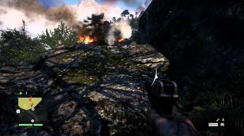 Far Cry 4 Gameplay Part 4 ( Return to Sender ) + Giveaway (PC)