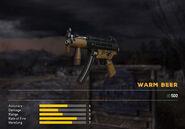 Fc5 weapon mp5k skin orange