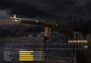 Fc5 weapon ms16tr skin gold