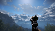 FC4 HS77 First-Person View