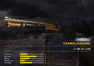 Fc5 weapon m133 skin gold