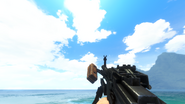 FC3 PKM First-Person View