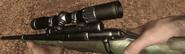 FC2 Ружьё для дротиков (демилитари)