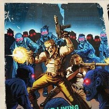 Dead Living Zombies Far Cry Wiki Fandom