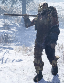Udam Spearman Elite Winter