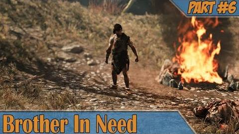 Far Cry Primal Brother In Need 1080p HD PS4 Part 6