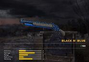 Fc5 weapon 1887t skin bluestripe