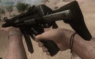 FC2 MP5 (осмотр)
