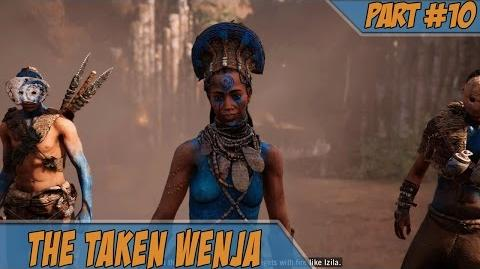 Far Cry Primal The Taken Wenja 1080p HD PS4 Part 10