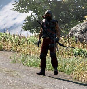 Royal Guard Hunter