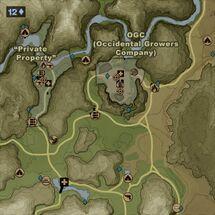 FC2 Map ND E