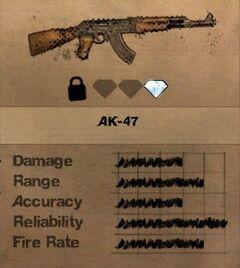 FC2 MP AK-47